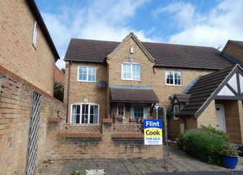 Thumbnail 3 bed end terrace house for sale in Bramley Orchards, Bromyard