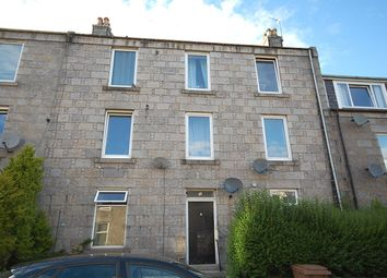 Thumbnail 1 bed penthouse to rent in 18 Chestnut Row, Second Floor Left, Aberdeen