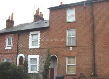 Thumbnail Room to rent in Southampton Street, Reading, Berkshire