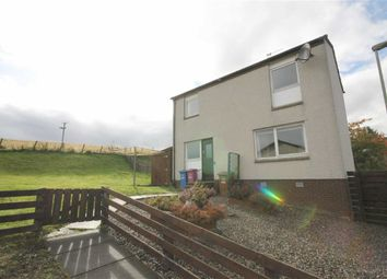 Thumbnail 2 bed detached house for sale in Sellar Place, Aberlour