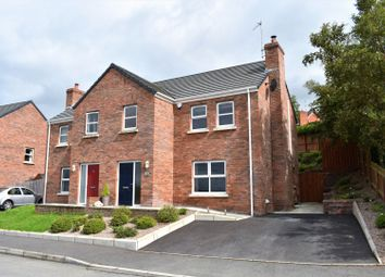 Thumbnail 3 bed semi-detached house for sale in Oak Lodge, Banbridge