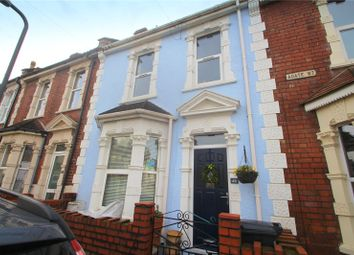 Thumbnail 2 bed terraced house for sale in Agate Street, Bedminster, Bristol