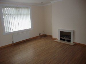 Thumbnail 3 bed flat to rent in Houldsworth Street, Blairhall