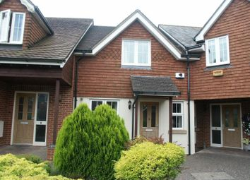 Thumbnail 2 bed mews house to rent in Chewton Mews, Heather Close, Walkford, Christchurch