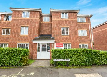 Thumbnail 2 bedroom flat for sale in Wycherley Way, Cradley Heath