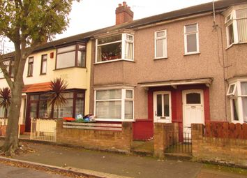 Thumbnail 3 bed terraced house to rent in Gresham Road, London