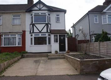 Thumbnail 3 bed semi-detached house for sale in Orchard Gardens, Waltham Abbey