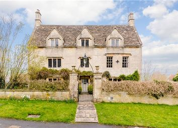Thumbnail 5 bedroom detached house for sale in Ashley, Box, Nr Bath