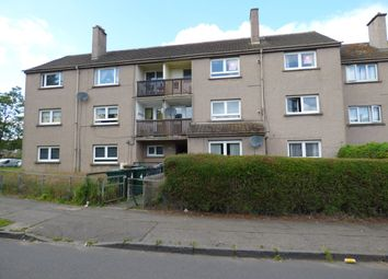 Thumbnail 2 bed flat for sale in Captains Drive, Edinburgh