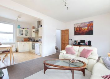 Thumbnail 3 bedroom property for sale in St John's Hill, London