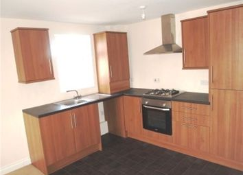 Thumbnail 3 bed flat to rent in Pennyfine Court, New York Road, North Shields