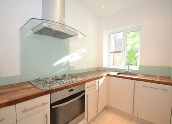 Thumbnail 3 bed flat to rent in Montpelier Road, London