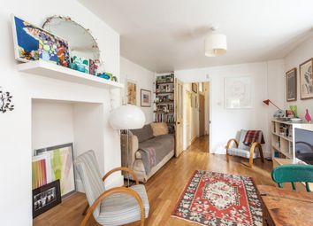 Thumbnail 2 bed flat for sale in Morna Road, Camberwell