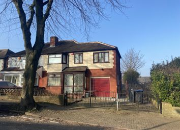 Astley Road, Handsworth, Birmingham B21. 4 bed semi-detached house for sale