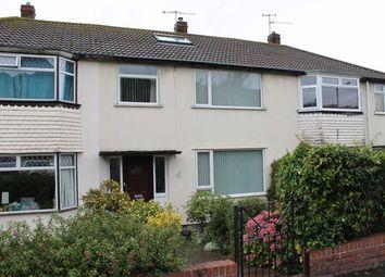 Thumbnail 3 bed terraced house for sale in Kingsweston Avenue, Shirehampton, Bristol
