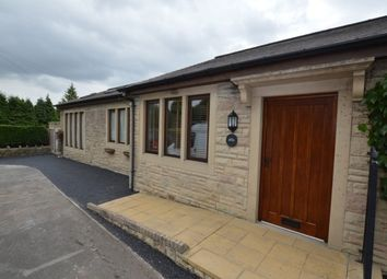 Thumbnail 2 bed property to rent in New Road, Millthorpe, Dronfield, Derbyshire