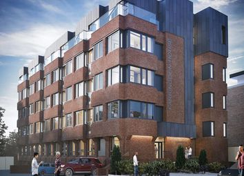 Wood Street, East Grinstead RH19. 2 bed flat for sale