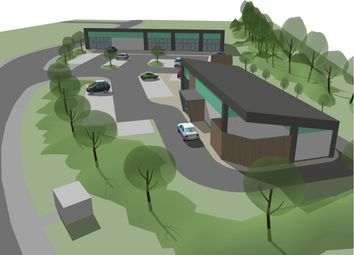 Thumbnail Retail premises for sale in Roadside Scheme, Hawke Ridge Business Park, Westbury