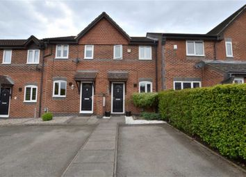 Thumbnail 2 bedroom terraced house for sale in Chepstow Close, Stevenage, Herts