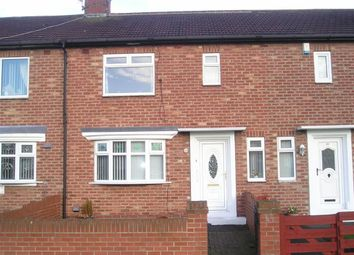 Thumbnail 2 bed terraced house to rent in Peel Gardens, South Shields