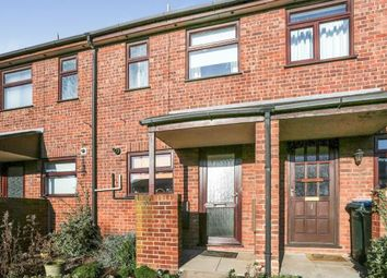 2 bed terraced house for sale in Hilton Court, Hearsall Lane, Coventry, West Midlands CV5