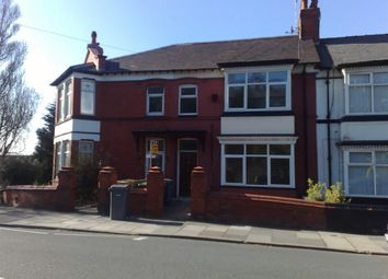 Thumbnail 2 bed flat to rent in Breck Road, Wallasey, Wirral