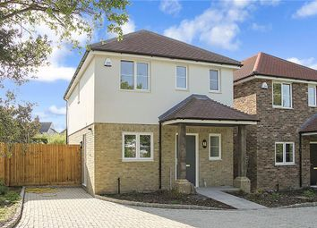 Thumbnail 3 bed detached house for sale in Beckett Close, Twydall, Gillingham, Kent