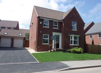 Thumbnail 4 bed detached house for sale in Slag Lane, Westbury