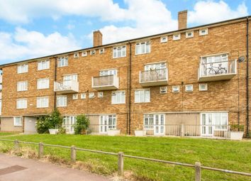 Thumbnail 2 bed flat for sale in Thatches Grove, Chadwell Heath, Romford