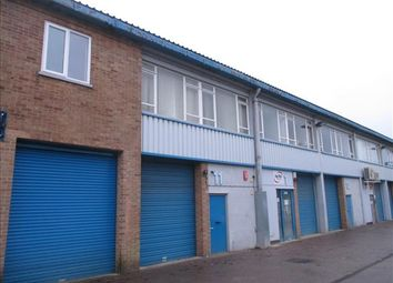 Thumbnail Office to let in First Floor Office, Unit 11 Dales Court, Ipswich