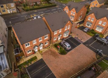 Thumbnail 2 bed property for sale in St. Pauls Close, Dinnington, Sheffield