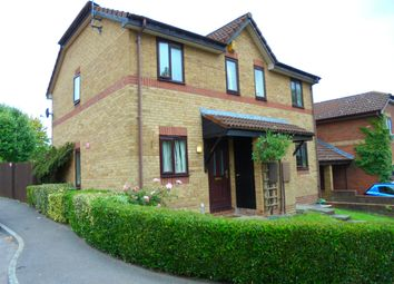 Thumbnail 2 bed semi-detached house to rent in Whitely Rd, Stoke Gifford