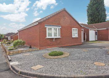 Thumbnail 2 bedroom detached bungalow for sale in Grange Lane, Four Oaks, Sutton Coldfield