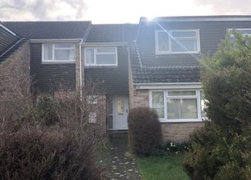 Thumbnail 3 bedroom terraced house to rent in Thatcham, Berkshire