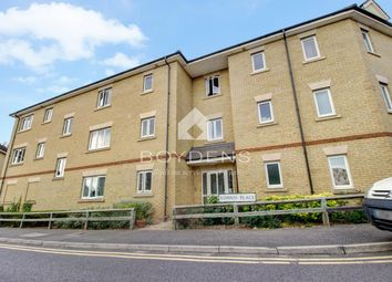 Thumbnail 2 bed flat to rent in Rowan Place, Colchester, Essex