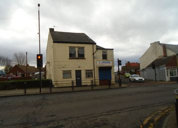 Thumbnail Retail premises for sale in High Street, Easington Lane, Houghton Le Spring