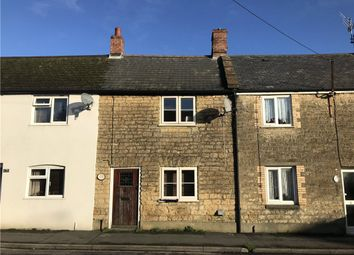 Thumbnail 2 bedroom terraced house to rent in South Street, Crewkerne, Somerset