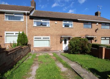 Thumbnail 3 bed terraced house for sale in Robin Way, The Wirral, Cheshire