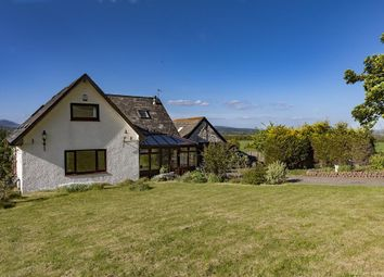 Thumbnail 4 bed detached house for sale in Fore Road, Kippen, Stirling