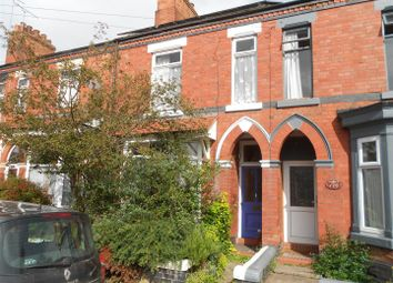 2 bed property for sale in Alton Street, Crewe CW2