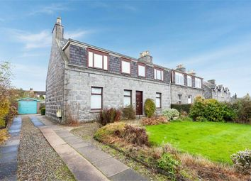 Thumbnail 3 bedroom semi-detached house for sale in Victoria Street, Dyce, Aberdeen