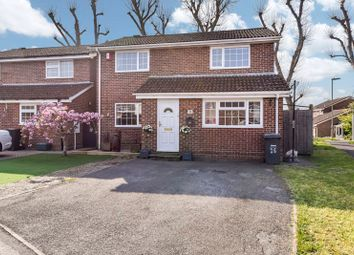 Farriers Way, Waterlooville PO7. 4 bed detached house for sale