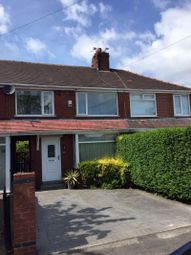 Thumbnail 3 bed terraced house to rent in Perth Avenue, Chadderton, Oldham
