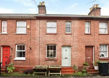 Thumbnail 2 bed terraced house for sale in Chapel Lane, Wimborne