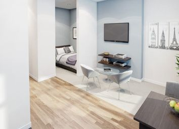 Thumbnail 3 bedroom flat for sale in Fox Street, Liverpool