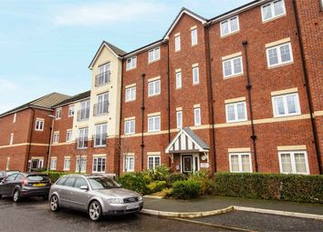 Thumbnail 2 bed flat for sale in Robinson Road, Ellesmere Port, Cheshire