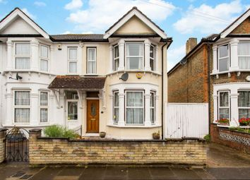 Thumbnail 3 bed semi-detached house for sale in Mitcham Road, Seven Kings, Ilford