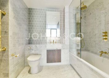 Thumbnail 2 bedroom flat for sale in Lessing Building, West Hampstead Square