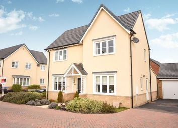 Thumbnail 4 bed detached house for sale in Wickford, ., Essex