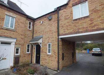 Thumbnail 2 bed terraced house to rent in Gleadless View, Gleadless, Sheffield S122Ul